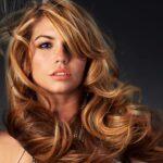 Модное окрашивание волос в технике брондирования — 2021