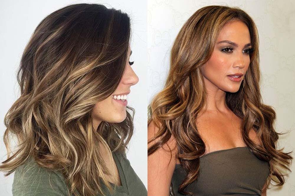 Преимущества и недостатки брондирования волос