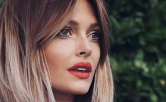 Модное окрашивание волос 2021 на средние волосы